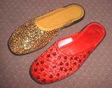 注塑鞋—拖鞋
