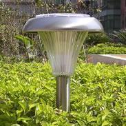 不透钢花园灯(JYLSS043)
