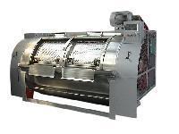大型洗涤机械,全自动脱机,折叠机