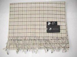 真丝绒围巾(BNP617)
