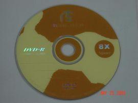 8速DVD-R可录光盘