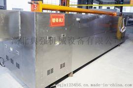 供应湖北典强DQ-Cr-2500凹版镀铬机,镀铬线