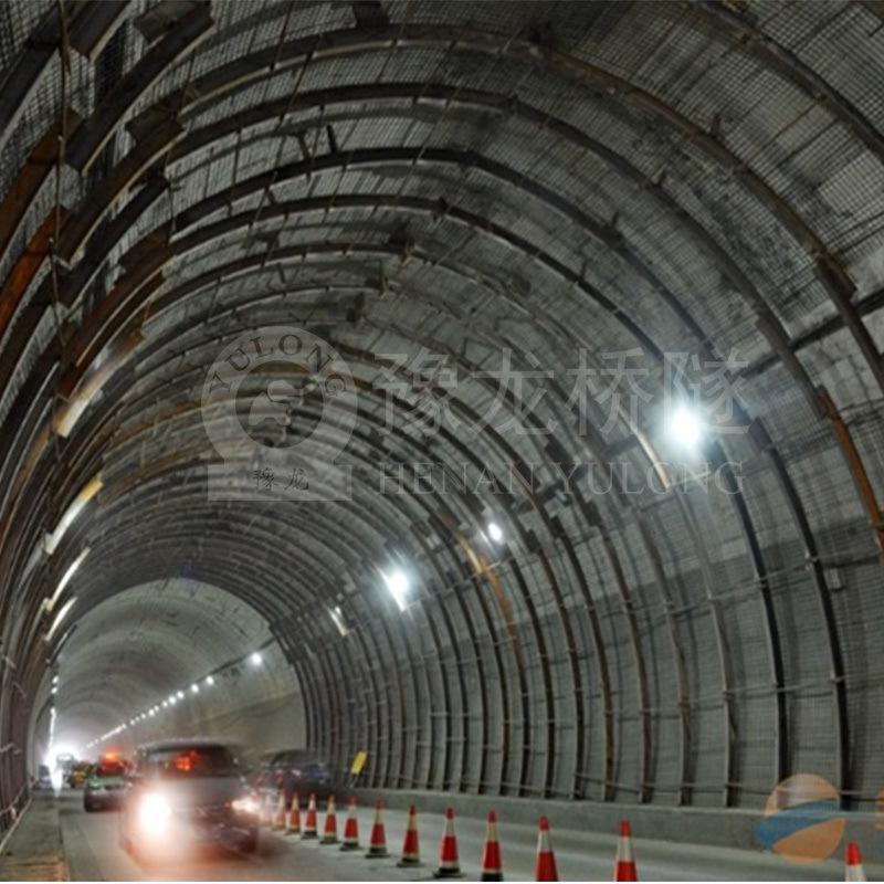 隧道钢结构用WGJ250工字钢弯拱机厂家 液压冷弯拱机直销