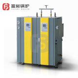 全自動蒸汽發生器, 模組式電蒸汽發生器
