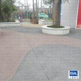 透水混凝土材料 透水混凝土添加剂 量多可议价
