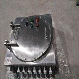 醇酸漆稀釋劑車間用316/304不鏽鋼防爆箱接線箱