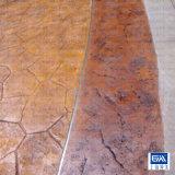 地面压模 彩色地面压模 地面压模施工材料