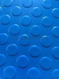 杠板,柳叶板,皮革板,条纹板,圆扣板等定制橡胶板