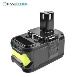 适用于18V利优比电动工具锂电池组P102 108
