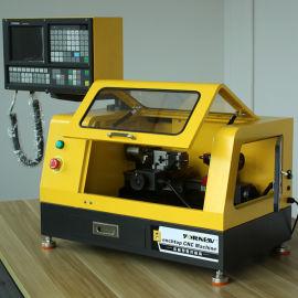 桌面型数控车床,教学CNC机床