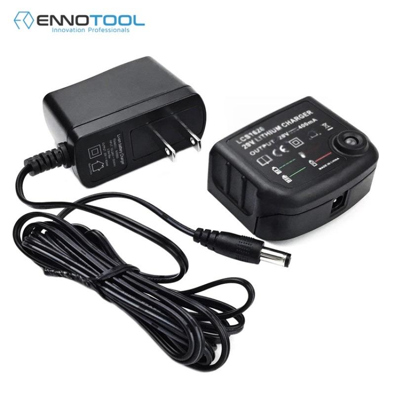 适用于20V百得电动工具电池充电器LCS1620