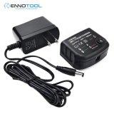 適用於20V電動工具鋰電池組充電器LCS1620