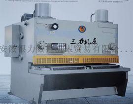液压摆式剪板机,QC11K-12X3200液压闸式数控剪板机