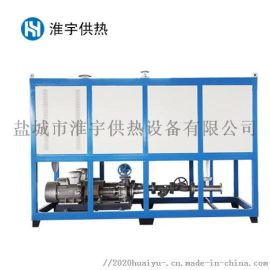 电加热导热油炉环保效率高
