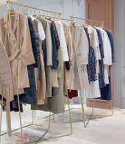 杭州品牌折扣女裝華人傑羊絨大衣進貨渠道