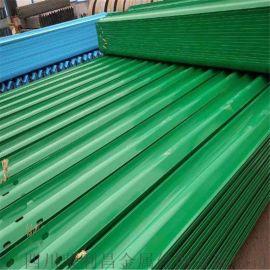 波形護欄板價格,四川護欄板廠家,橋樑防撞護欄板安裝