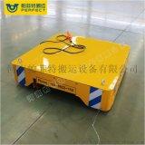 钢构件防爆专用拖电缆蓄电池转运车