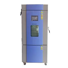 高低温试验箱 独特厂家加工工艺 调温调湿测试设备
