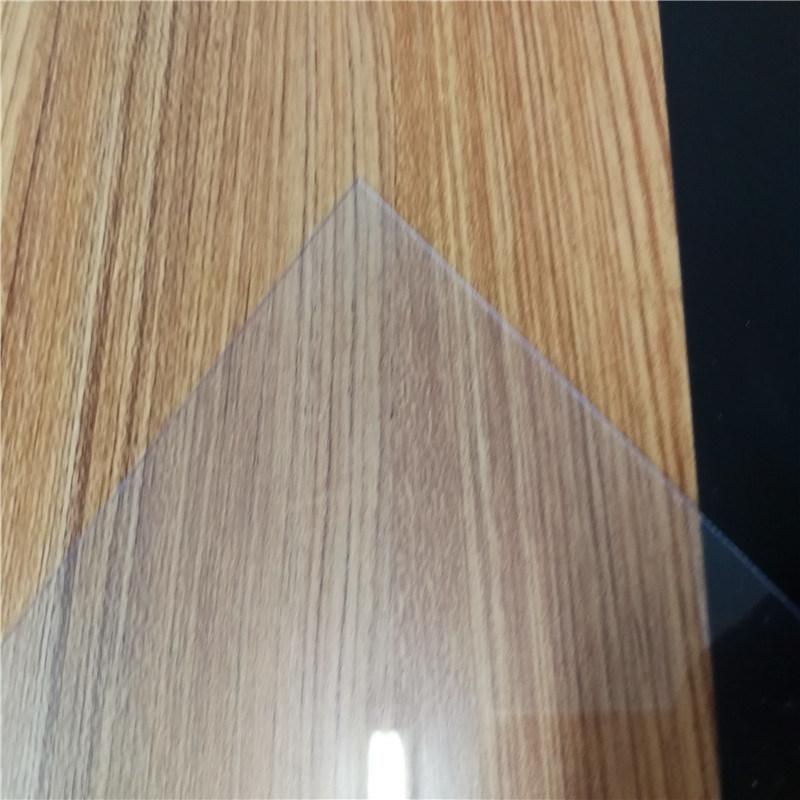 眼镜片PVC超透明片,pvc片材