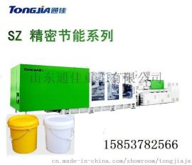 塑料桶设备塑料圆桶机械涂料桶机油桶注塑机价格