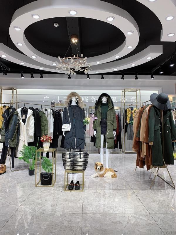 亮点国际淘宝网女装品牌女装折扣货源哪里拿货