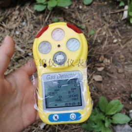 烏審旗四合一氣體檢測儀/多種氣體檢測儀