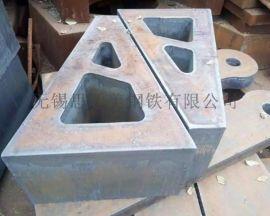 Q345E钢板切割
