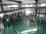 全自動穀物飲料生產線報價 生產穀物飲料的機械設備(溫州科信)