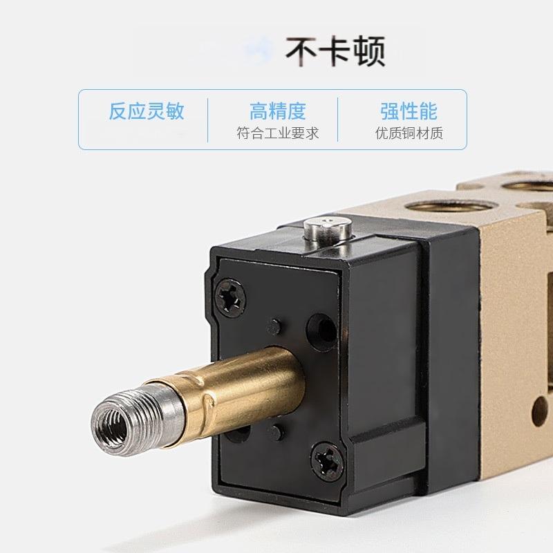 三和电磁阀 SVK1120 空气电磁阀