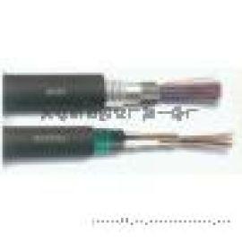 阻燃铠装通信电缆ZR-HYA53
