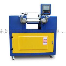 宝轮4-6-8-9寸小型实验室橡胶开炼机