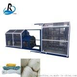 塑料制绳机三股四股3-12mm制绳机设备