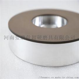 树脂结合剂CBN砂轮/端面磨砂轮/树脂砂轮厂家