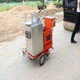 小型道路热熔一体划线机 手扶热熔划线机