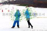 雪地撞撞球-優質進口tpu布模、廠家直銷