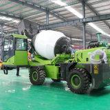 水泥砂浆搅拌车 混凝土运输搅拌罐车 3方水泥搅拌车