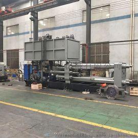 国内铝材挤压机生产厂家用于生产太阳能铝边框的挤压机