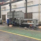 國內鋁材擠壓機生產廠家用於生產太陽能鋁邊框的擠壓機