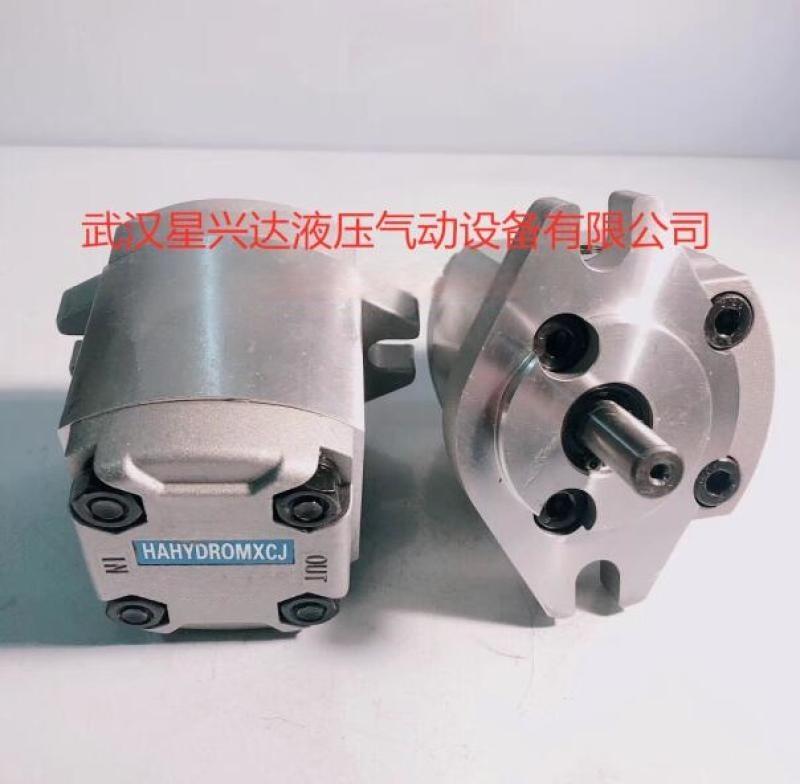 新聞:HGP-22A-F1212R齒輪泵