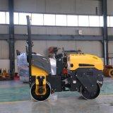 沃特1.5噸壓路機 雙輪壓路機 全液壓振動式壓路機
