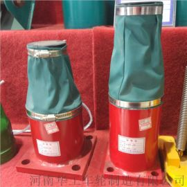 HYG100-200液压缓冲器起重机防撞装置