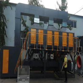 石家庄晋州纤维素化工厂RCO催化燃烧设备适用范围