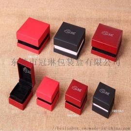 产品包装盒珠宝礼品盒制作 冠琳包装