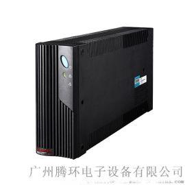 山特MT1000S后备式UPS电源按需配蓄电池