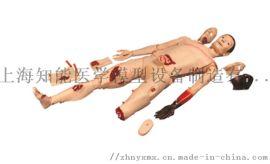 **创伤模型、BIX-J110
