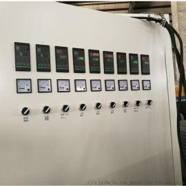 典美机械 三阶化纤造粒机 化纤再生造粒机