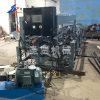 PE矿用瓦斯管打孔机 液压多轴铝合金自动打孔机