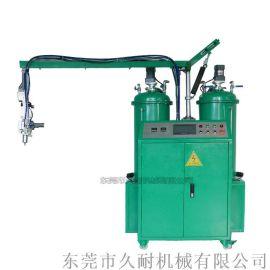 聚氨酯发泡机的用途-久耐机械