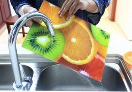 夜市展会产品钢化玻璃菜板砧板15-25元模式货源