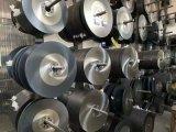 高速鋼三面刃鋸片銑刀的特點
